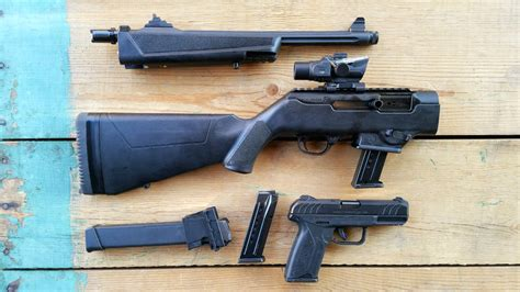 Gun Review: Ruger Security-9 - The Truth About Guns