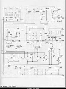 Jeep Yj Fuel Gauge Wiring Diagram
