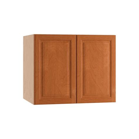 kitchen wall cabinet doors home decorators collection ancona ready to assemble 30 x 6397