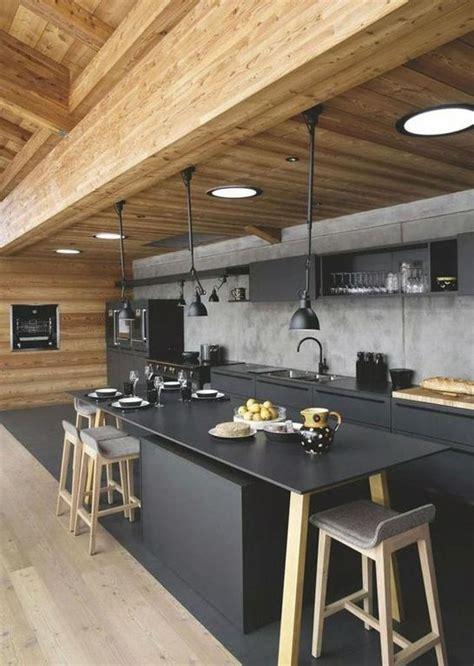 ideas  decorar cocinas modernas