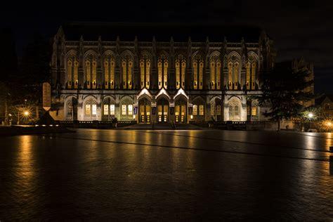 university washington night uw graduate rank campus disciplines highly lists professional