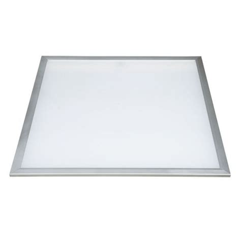 led panel premium 60 x 60 cm 48w blanc neutre transformateur taille dalle faux plafond