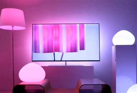Philips Hue Light by Philips Hue Lights