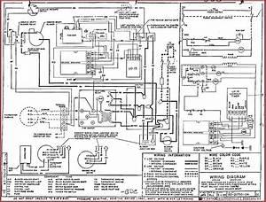 Comfortmaker Thermostat Wiring
