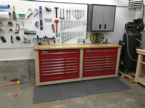 auto shop build page   garage journal