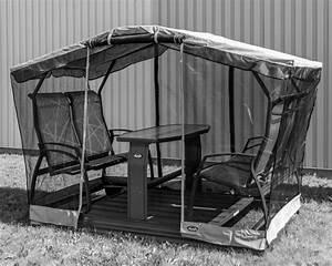 Moustiquaire Pour Velux : beautiful veranda avec moustiquaire photos joshkrajcik ~ Premium-room.com Idées de Décoration