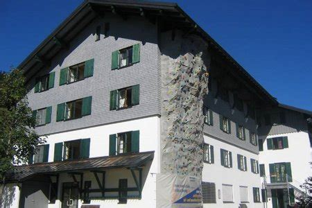 Schullandheim Haus St Franziskus Gruppenhausde