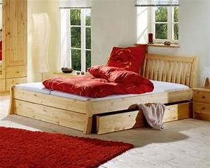 Dänisches Bettenlager Angebot : bett ronja gebeizt ge lt von d nisches bettenlager ansehen ~ Orissabook.com Haus und Dekorationen