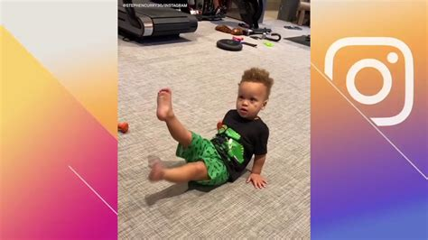 May 30, 2021 · steph and ayesha. Steph Curry's son shows out in adorable gym session - YouTube