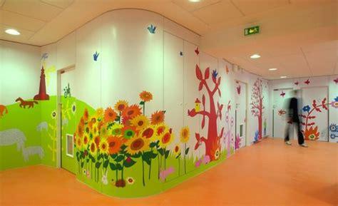 une halte garderie pour la ville de rethink office of the built environment