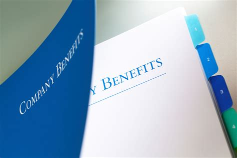 what basic benefits must a company provide employees