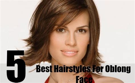 Best Haircut For Narrow Face