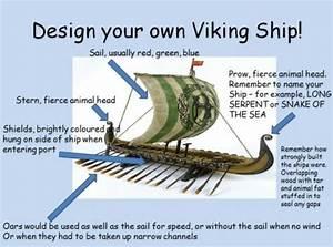 Design A Viking Longship  U2013 Mr Brown U0026 39 S Class