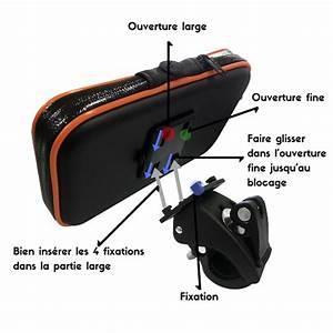 Waze Mode D Emploi : comment installer mon support 2 roues veopulse kits mains libres et supports de t l phone ~ Medecine-chirurgie-esthetiques.com Avis de Voitures