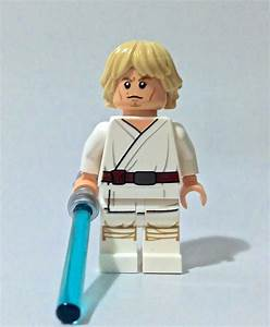 Star Wars Luke Skywalker Lego | www.pixshark.com - Images ...