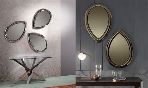specchi arredo design specchi di design e specchi da parete riflessi