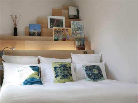 hotel avec dans la chambre 12 idées déco pour une tête de lit joli place