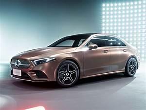 Mercedes Benz Classe S Berline : voici la mercedes benz classe a berline que vous n 39 aurez pas mercedes benz classe a l sedan 3 ~ Maxctalentgroup.com Avis de Voitures