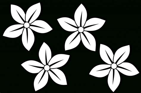 hawaiian flowers clipart    clipartmag