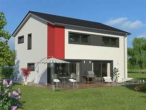 Haus Raumaufteilung Beispiele : fassadengestaltung einfamilienhaus beispiele ~ Lizthompson.info Haus und Dekorationen