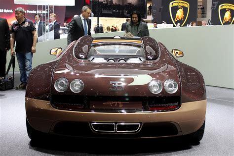2015 Bugatti Veyron Rembrandt Legends Edition by Bugatti Veyron Vitesse Rembrandt Bugatti Edition Cenevre