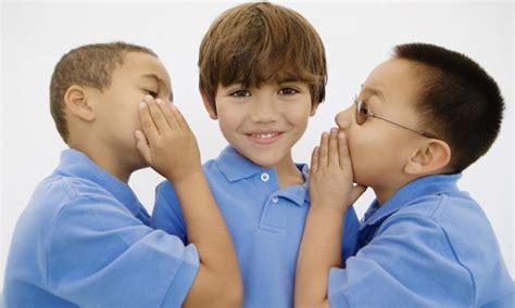 Peer Pressure At School Kidspot