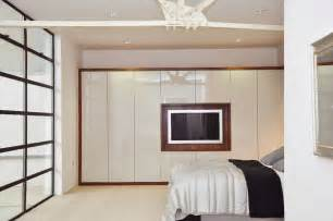 Built In Bedroom Cupboard Designs by Built In Wardrobe Designs For Bedroom Interior
