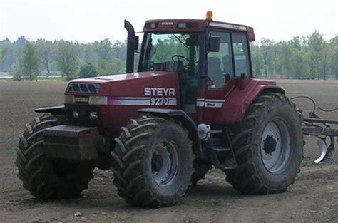 Filesteyr 9270 Tractorjpg