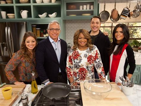 food network kitchen all new in 2014 5 will join forces on the kitchen