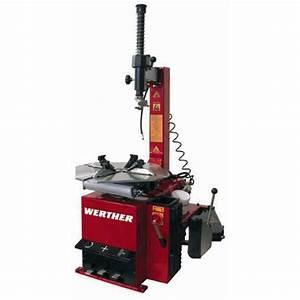 Machine A Pneu Moto : machine d monte pneus werther titanium 100 ~ Melissatoandfro.com Idées de Décoration