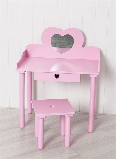 toddler vanity table 17 best ideas about childrens dressing table on