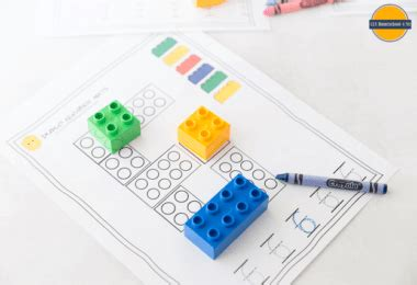 lego number mats  images  kindergarten