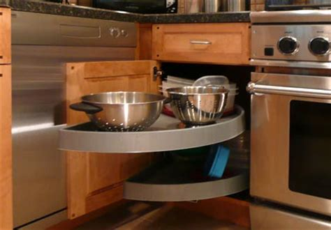 kitchen cabinet corner solutions how to organize a kitchen like a pro you put it up 5209
