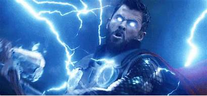 Thor Endgame Infinity War