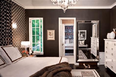 brown and white bedroom brown and white bedroom design idea decoist