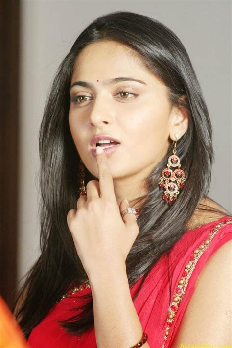 anushka shetty hot provocative  tempting eyes  lips