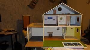 cuisine sol blanc une maison pour playmobils a points fermés