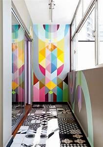 Mr Bricolage Papier Peint : carrelage mural cuisine mr bricolage wasuk ~ Dailycaller-alerts.com Idées de Décoration