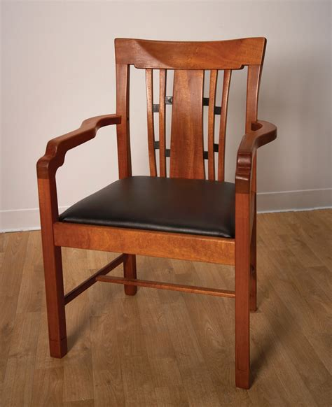 typical beginners project blacker house chair