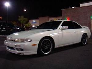 1995 Nissan 240sx Service Repair Manual Download