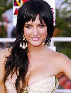 Ashlee Simpson Hairstyle Update | A Star News & Gallery