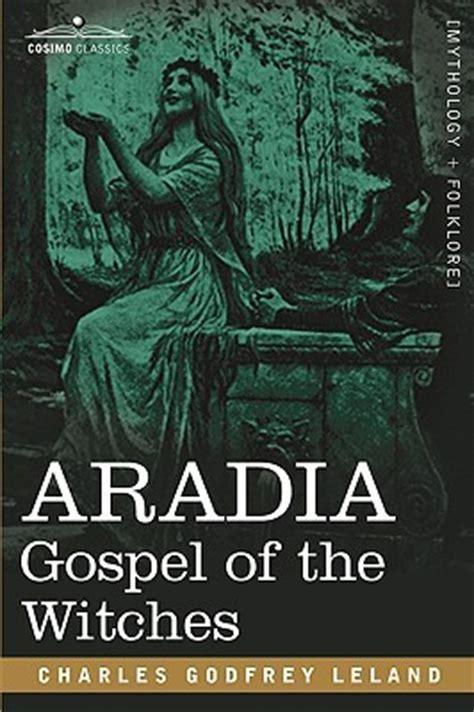 aradia gospel   witches  charles godfrey leland