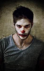 The 25+ best Mens halloween makeup ideas on Pinterest ...