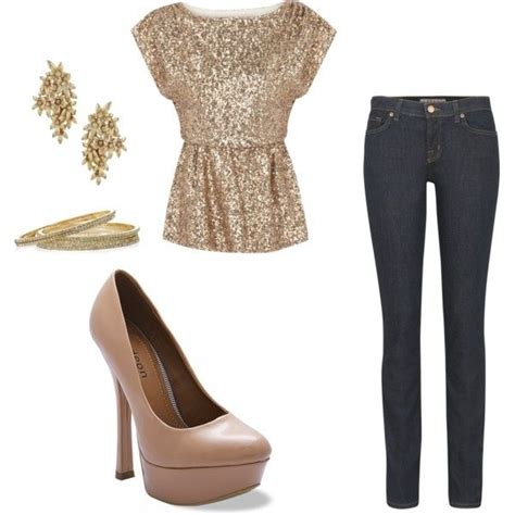 images of casual christmas party wear golden sparkle great for casual winter clothes sparkle