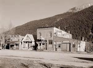 Silverton Colorado History