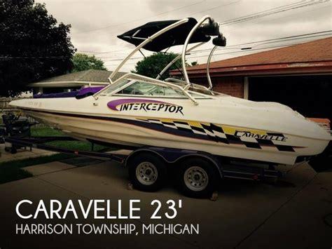 Caravelle Boat Dealers Near Me by Caravelle 232 Interceptor Boats For Sale