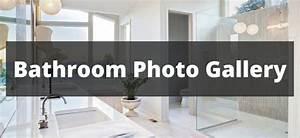 401, Custom, Bathroom, Ideas, For, 2019