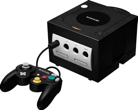 gamecube console for sale consoles nintendo gamecube console black ngc pwned