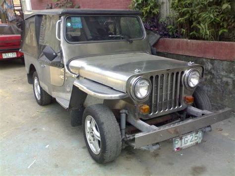 11 Used Owner Type 4 Jeep Cars