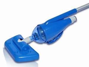 Aspirateur Hydraulique Piscine Hors Sol : aspirateur manuel pour piscine intex ~ Premium-room.com Idées de Décoration